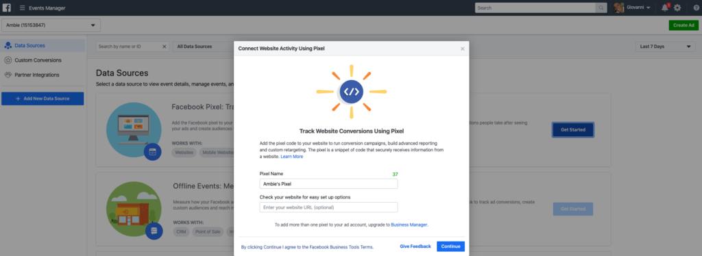 facebook-pixel-get-started