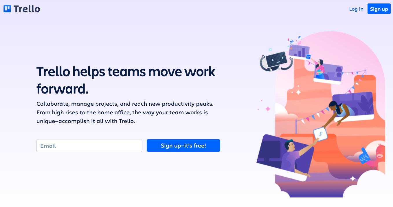 project-management-tools-trello